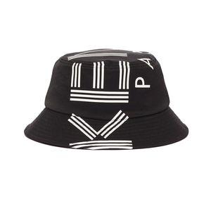 Bucket-Hat Logo
