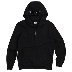 Goggle Hood Sweater