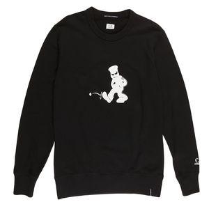 Comic And Cars Sweatshirt