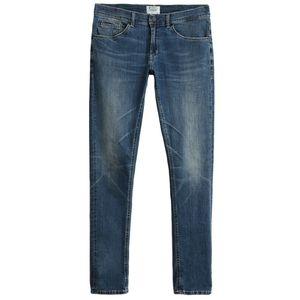George Skinny Jeans D/Zero