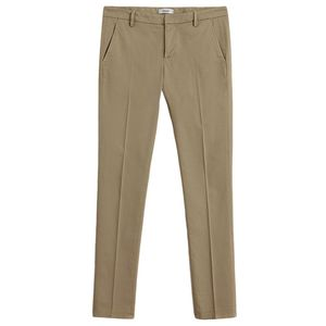 Gaubert Stretch Cotton Pants