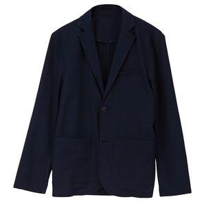 Frank Seersucker Jacket