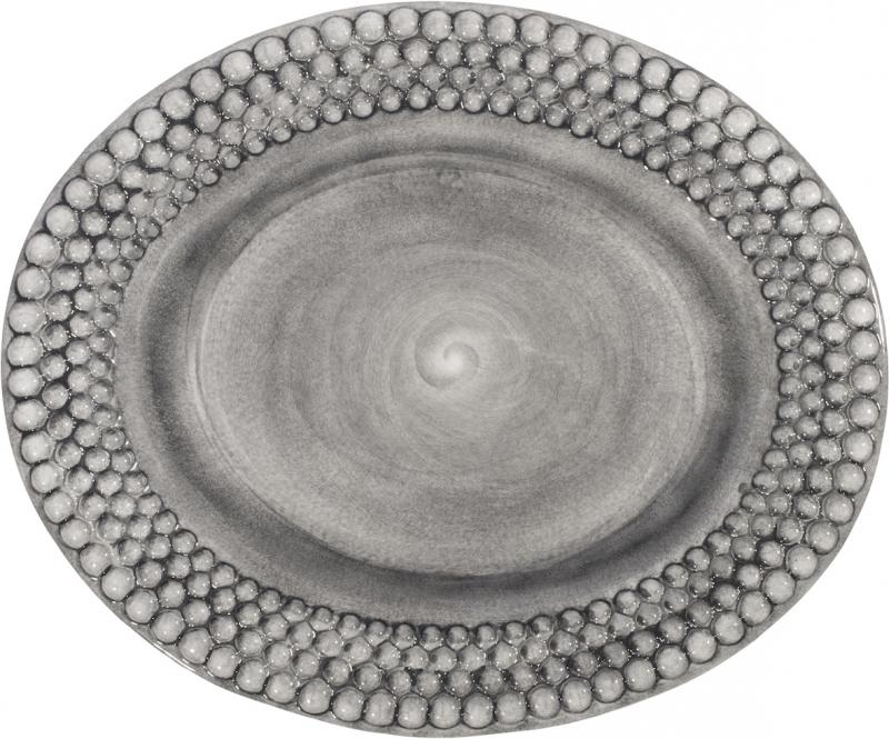 Bild 1 av Ovalt Bubbles Fat 47cm