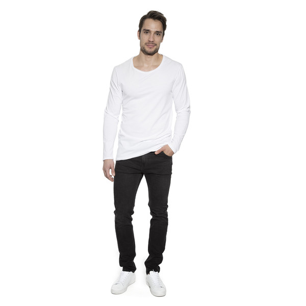 Bild 1 av Long Sleeve Relaxed
