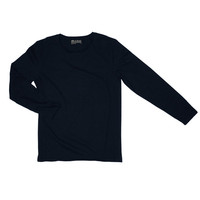 Bild 3 av Long Sleeve Relaxed