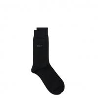 Solid Jersey Socks