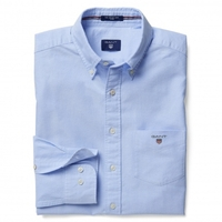 Oxford Shirt Fitted