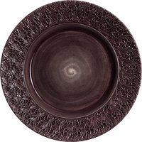 Bild 10 av 32 cm Rund Tallrik Med Spetskant