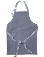 Oxford Apron High