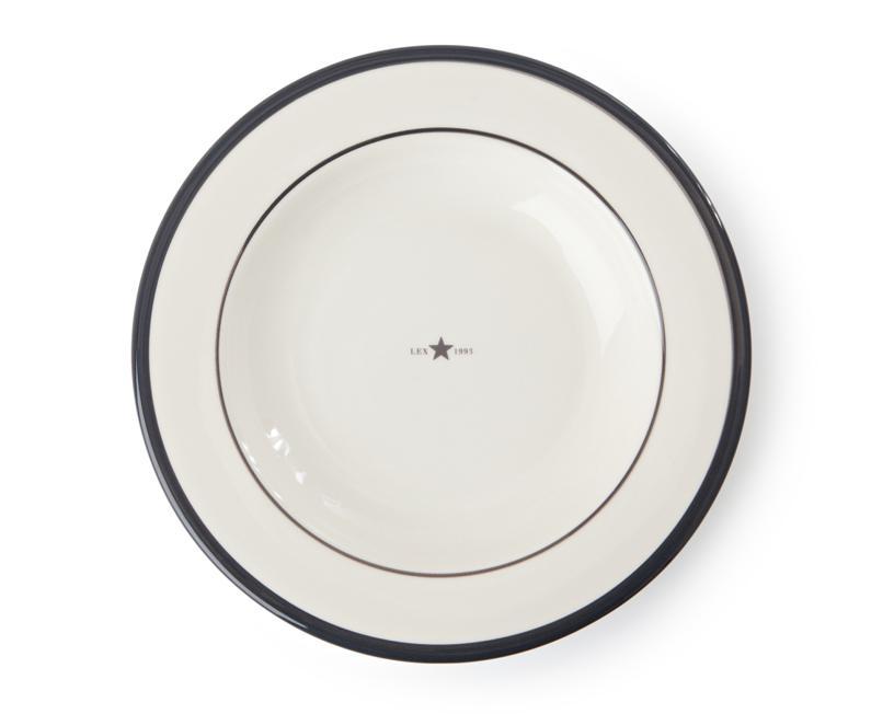 Bild 1 av Soup Plate