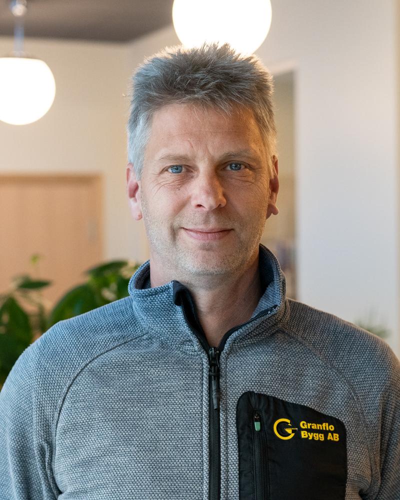 Jörgen Rosenholm