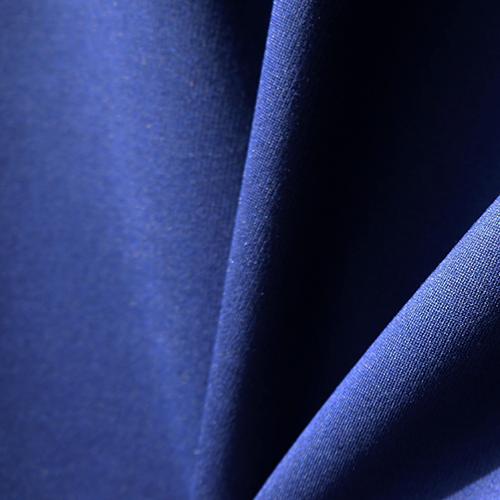 Bild 1 av Viscose stretch, midnight blue-used in Workday and Friday