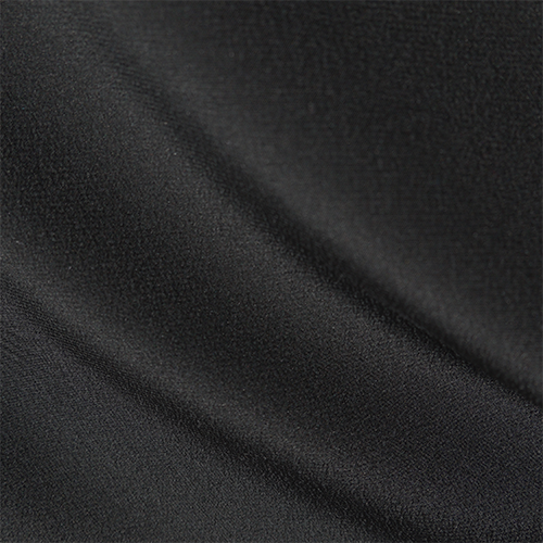 Bild 1 av  Silk crepe, black-used in Saturday, Perfect Day and Elise