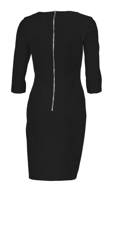 Bild 6 av Workday bodycon