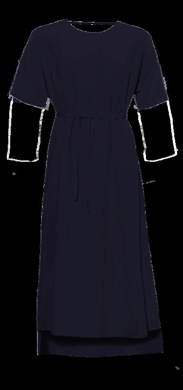Bild 9 av Day silk dress