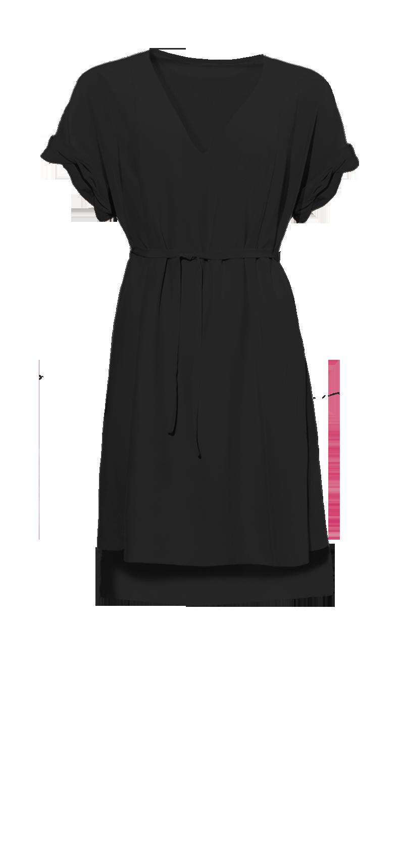 Bild 1 av Day silk dress