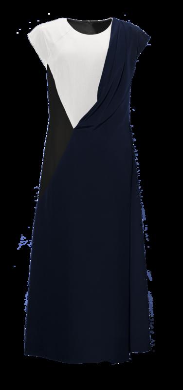 Bild 7 av Saturday silk dress