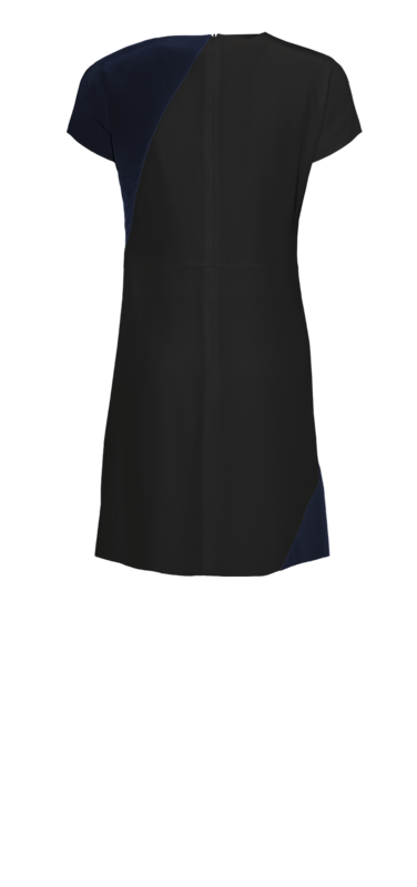 Bild 8 av Saturday silk dress
