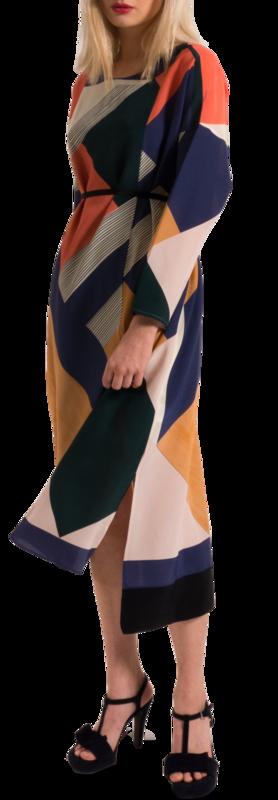 Bild 3 av Day silk dress
