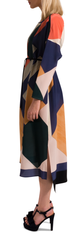 Bild 5 av Day silk dress