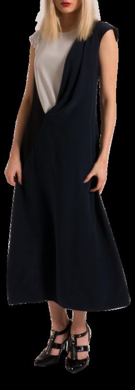 Bild 2 av Saturday silk dress