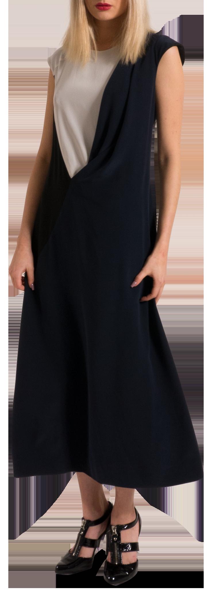 Bild 1 av Saturday silk dress