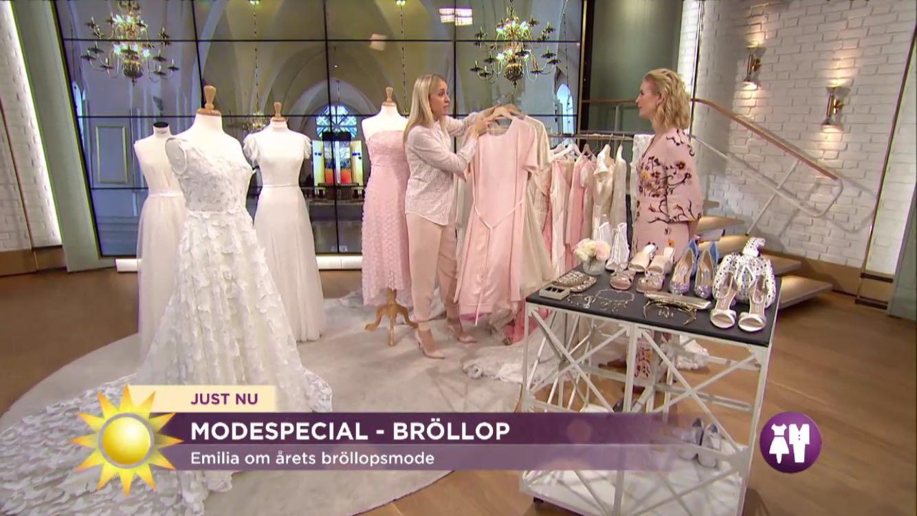 Studio Heijne on television