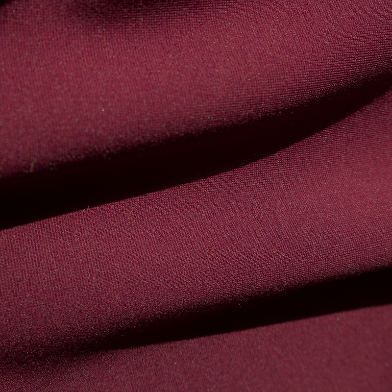 Bild 2 av Viscose stretch, Cabernet - used in Workday and Friday