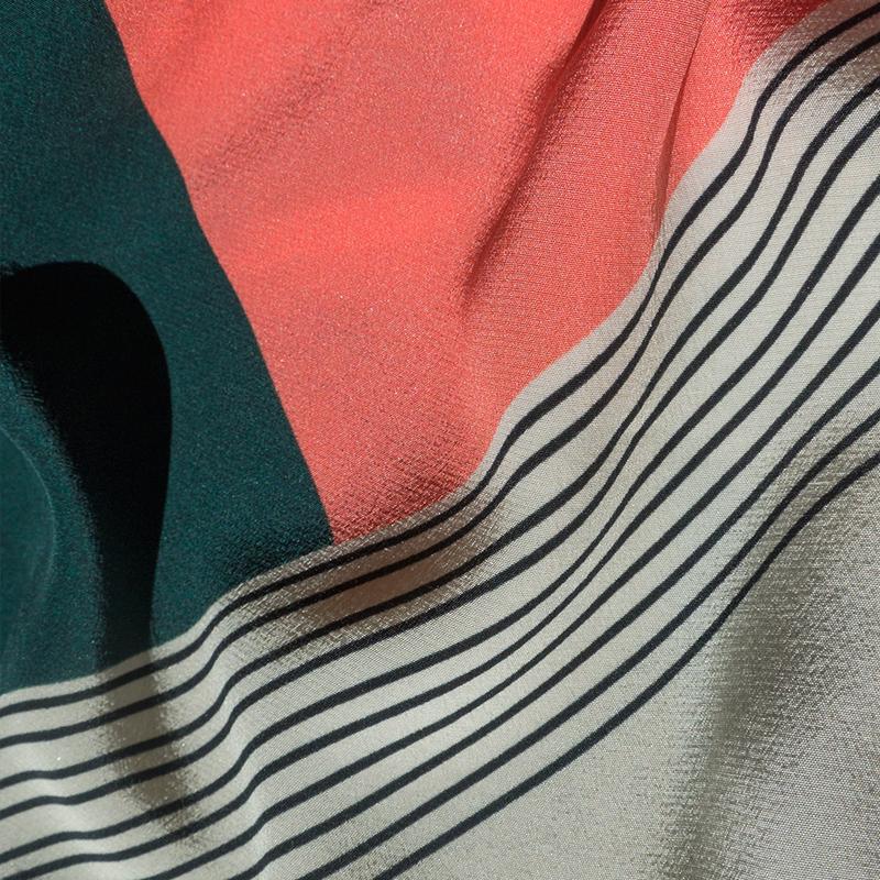 Bild 2 av Silk crepe, Hilma - used in  Day dress
