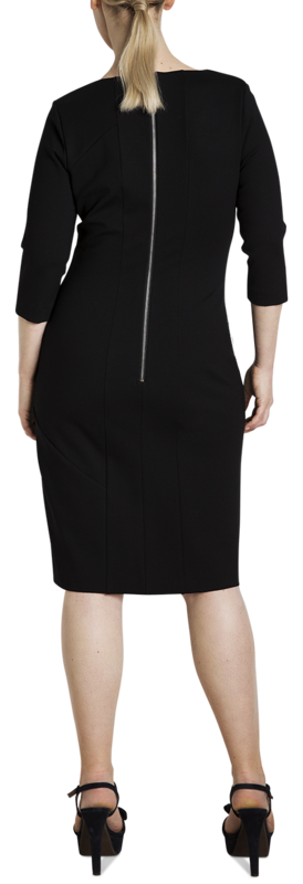 Bild 4 av Workday Bodycon Black In Stock