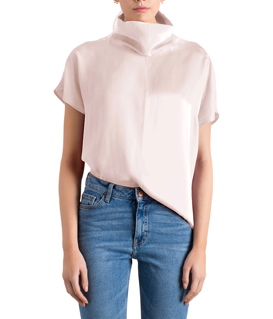 Bild 1 av Revolution silk top