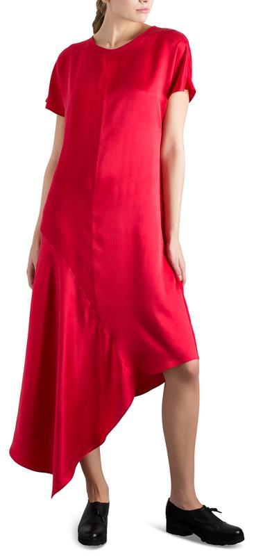 Bild 6 av Dance siden klänning