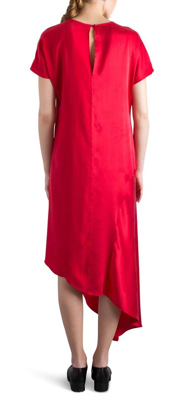 Bild 3 av Dance siden klänning