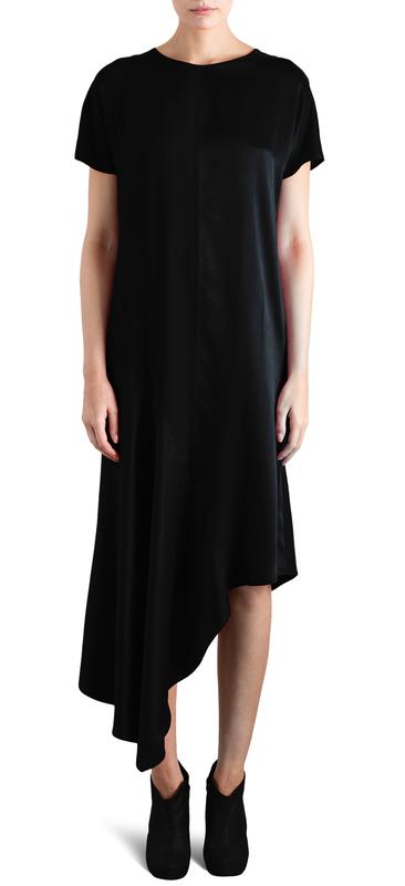 Bild 2 av Dance siden klänning