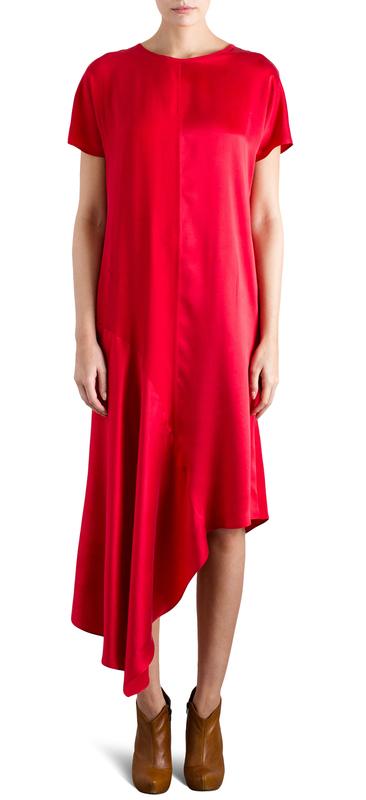 Bild 2 av Dance silk dress