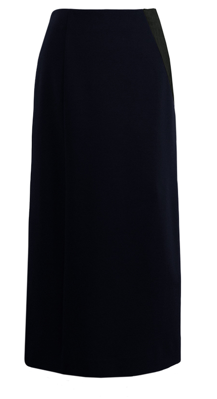 Bild 4 av Workday skirt