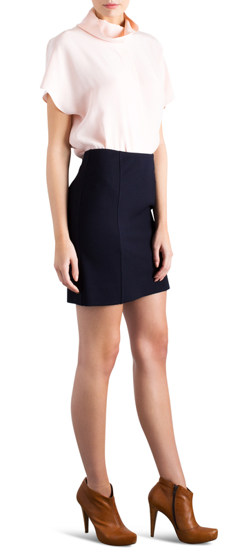 Bild 7 av Workday skirt
