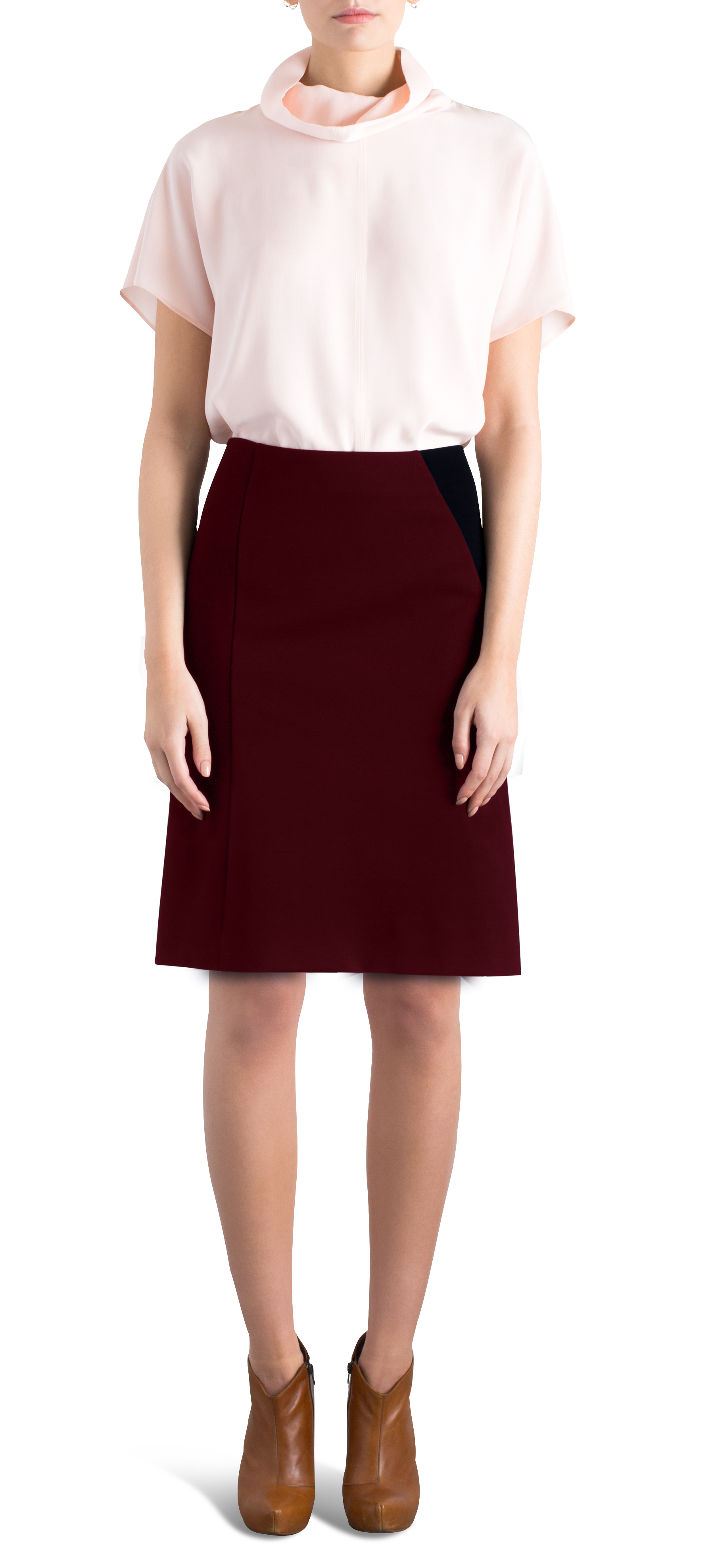 Bild 1 av Workday skirt