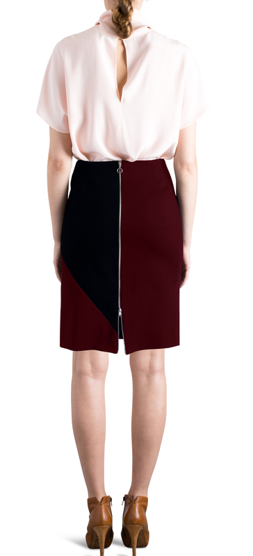Bild 3 av Workday skirt