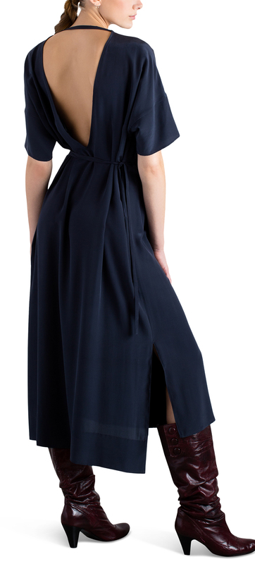 Bild 7 av Day silk dress