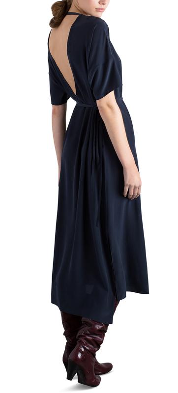 Bild 8 av Day silk dress