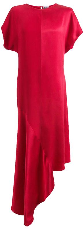 Bild 4 av Dance silk dress