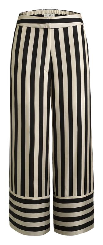Bild 2 av NEW - Freedom Trousers striped
