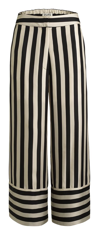 Bild 1 av NEW - Freedom Trousers striped