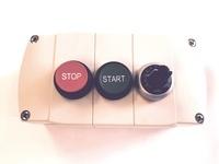 Start-stopp m vridpotentiometer