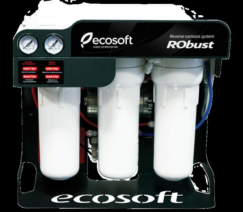 ECOSOFT RObust