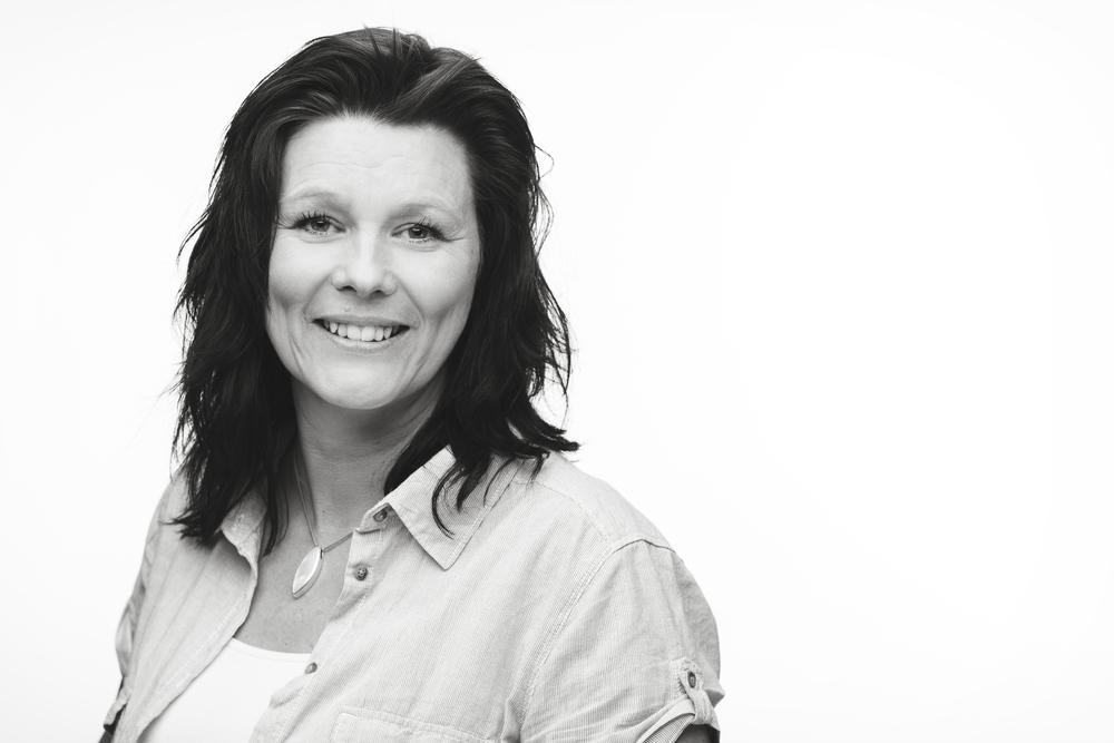 välja Monika Andersson
