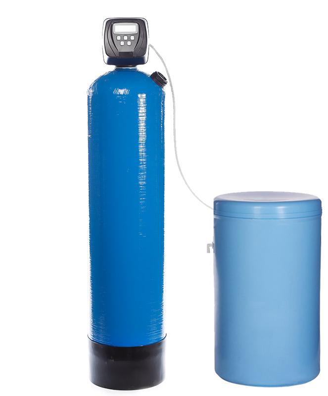 Nitrat/Uranfilter