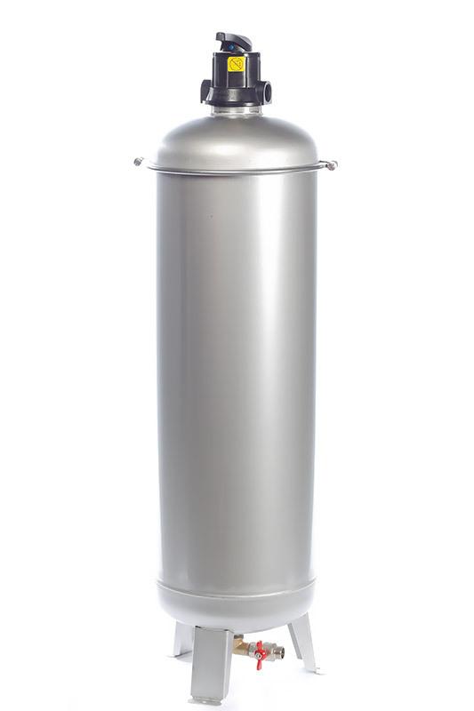 filtrera vatten hemma
