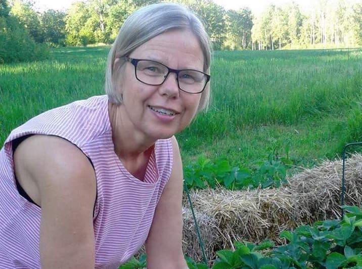 Lena Danielsson